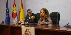 El Instituto de la Mujer organiza más de  80 actividades para conmemorar el Día Internacional de la Mujer en Cuenca