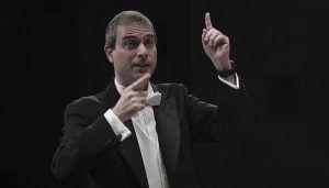 El Magníficat de Juan José Colomer ya pertenece a la historia de la SMR y al patrimonio musical español