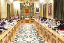 Más de 360 efectivos velarán por el buen funcionamiento de la Semana Santa de Cuenca
