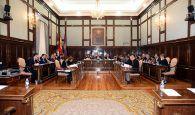El Pleno de la Diputación de Guadalajara aprueba una propuesta del PP en defensa del Pacto de Toledo y de un Sistema Público de Pensiones Sostenibles