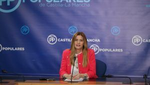 El PP asegura que Page lleva la ruina a Castilla-La Mancha al incumplir el déficit y crecer por debajo de la media nacional