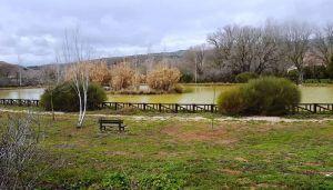 El PP de Barajas de Melo celebra que el Gobierno de Rajoy haya concedido aguas superficiales del Calvache a la Comunidad de Regantes de la Vega del Suso