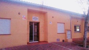 El PP de Santa María del Campo Rus pide al Ayuntamiento que devuelva a la asociación de mayores 'Virgen del Amparo' las instalaciones que usaban