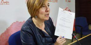 El PSOE pide la celebración de un debate para analizar la posición de CLM en el futuro Pacto Nacional por el Agua