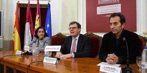 El rector de la UCLM, nombrado vicepresidente primero del Comité Español de Deporte Universitario
