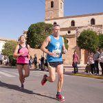 El XVI Circuito de Carreras Populares Diputación de Cuenca arranca en Casasimarro con más de 300 atletas inscritos
