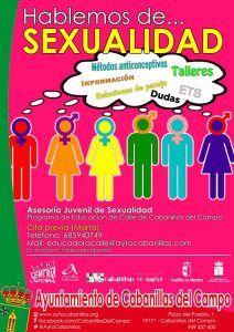 Empieza a funcionar una Asesoría de Sexualidad para adolescentes y jóvenes de Cabanillas