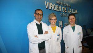 Endocrinos y cirujanos vasculares destacan en Cuenca la importancia de la prevención y el diagnóstico precoz en la atención del pie diabético