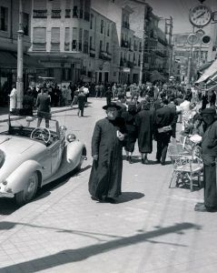 foto de catala roca 1951 | Liberal de Castilla