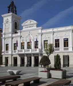 Guadalajara tiene 85.230 habitantes