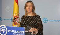 """Guarinos arremete contra Page por sus """"insultos"""" a Guadalajara: dijo que somos una provincia """"áspera"""" y ahora """"aguanta"""" a los vecinos"""