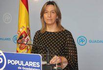 Guarinos arremete contra Page por sus insultos a Guadalajara dijo que somos una provincia áspera y ahora aguanta a los vecinos