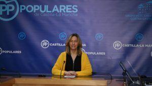 Guarinos denuncia el año negro de Page por su incompetencia para garantizar el bienestar de los castellano-manchegos