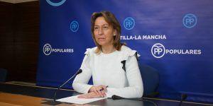 Guarinos exige responsabilidades a Amores y Espada por no asistir CMM, una vez más, a una convocatoria del PP