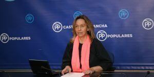Guarinos pide a Page que los diputados socialistas de Castilla-La Mancha voten a favor de la prisión permanente revisable
