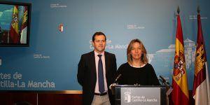Guarinos y Velázquez insisten en denunciar la manipulación y el sectarismo de CMM ante la falta de pluralidad