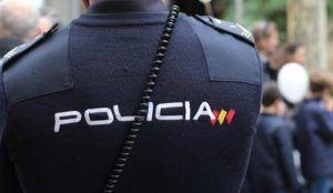 Herido por arma blanca el dueño de un bar de Guadalajara durante un intento de atraco