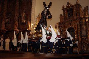 Illana se prepara para vivir con devoción su Semana Santa