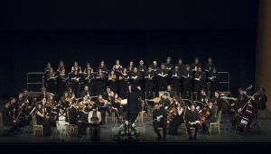 La Academia de la SMR ofrecerá el 'Requiem' en Tarancón, Valdepeñas y Talavera