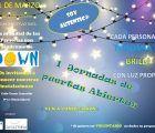 La Asociación Down Guadalajara organiza las I Jornadas de Puertas Abiertas