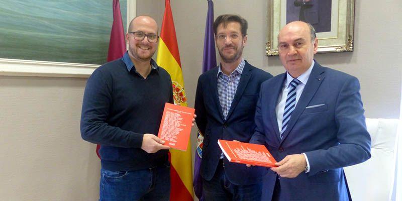 La Diputación de Guadalajara acogerá el 58º Concurso de Jóvenes Talentos de Relato Corto de Coca-Cola