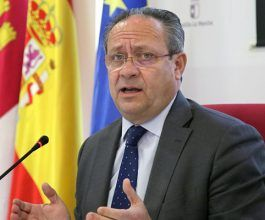 La insuficiencia de recursos de Castilla-La Mancha hasta 2015 para poder prestar un nivel de servicios públicos similar a la media nacional supera los 8.000 millones