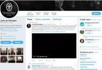 """La JdC lanza en Twitter la acción """"Una Semana Santa de Trending Topic"""""""