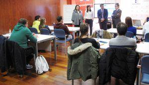 La Junta facilita la formación de doce jóvenes en materia de calidad y medio ambiente en la industria agroalimentaria