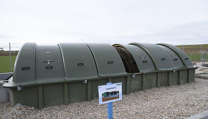 La Junta invierte más de 5,1 millones de euros en la puesta en marcha de seis estaciones de depuración en la provincia de Cuenca