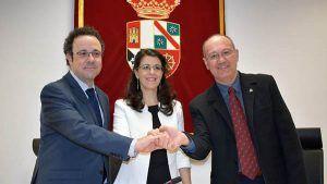 La UCLM y Autismo España promoverán la investigación y la inclusión social y educativa de personas con autismo