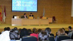 La viceconsejera de Educación informa a los orientadores de centros educativos de Guadalajara sobre las novedades de este año para la EvAU