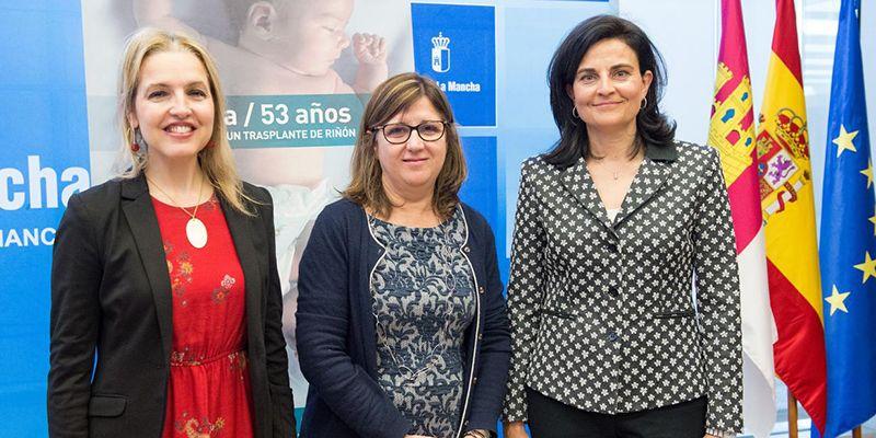 Las negativas familiares a la donación de órganos se situaron el año pasado en la cifra más baja de la historia en Castilla-La Mancha