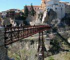 Las pernoctaciones hoteleras crecen un 2,5% en Castilla-La Mancha, por encima de la media nacional