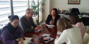 Las reuniones de los grupos de trabajo para elaborar el Plan de Mayores de Guadalajara alcanza su ecuador