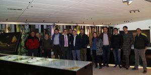 Los 23 centros de interpretación de los siete parques naturales de Castilla-La Mancha se abrirán en Semana Santa
