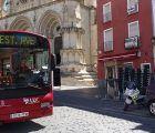 Los autobuses de Cuenca cambian sus horarios con motivo de las procesiones de Semana Santa