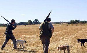 Los cazadores se llenan de razones para rechazar la Ley de Caza en su totalidad