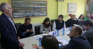 Los Grupos de Acción Local de Cuenca, Soria y Teruel concretan su Plan de Acción dentro del Proyecto de Cooperación Desafío SSPA 2021