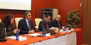 Mariscal avanza que el proyecto de la CHJ para los ríos Júcar y Moscas mejora el uso social y disminuye el riesgo de inundaciones