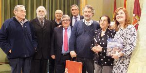 Mariscal destaca el talento y la inteligencia de José Luis Coll para hacer feliz a la gente a través del humor
