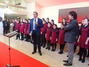 Mariscal destaca la aportación de la Semana de Música Religiosa de Cuenca al patrimonio musical español
