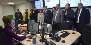 Martínez Guijarro anuncia la instalación de una multinacional dedicada a la gestión forestal en la provincia de Cuenca