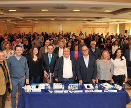 Más de 2000 afiliados y simpatizantes han participado en las cinco convenciones provinciales del PP