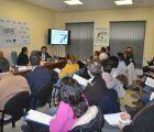 Más de 30 empresas conquenses participaron en la jornada sobre la nueva ley de contratos del sector público