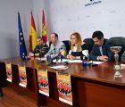 Más de 800 escolares de la provincia se darán cita en Cuenca para participar en la Gimnastrada Escolar 2018