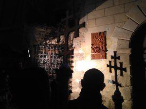 mural y cruces liberal | Liberal de Castilla