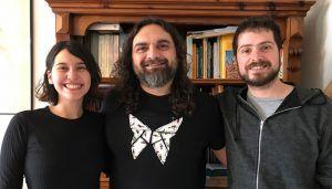 """Narradores chilenos de la compañía """"La Matrioska"""" ofrecerán una sesión en Cabanillas el 5 de abril"""