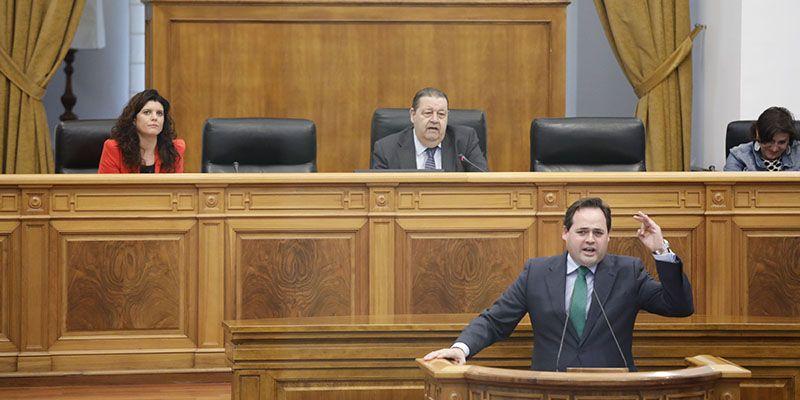 Núñez lamenta que Page y Podemos quieran acabar con la caza en Castilla-La Mancha porque no saben lo que es un pueblo