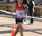 Pablo Pastor logra en Castellón la undécima mejor marca española cadete de todos los tiempos en 5 kilómetros marcha en ruta