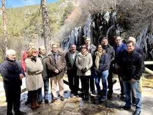 """Prieto """"El Día Mundial del Agua debe de servir para reflexionar sobre la importancia de este bien y la necesidad de cuidarlo"""""""
